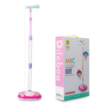 aPerfectLife Kids Karaoke Machine