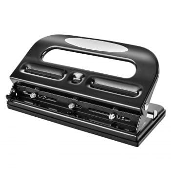 AmazonBasics 3-Hole Punch