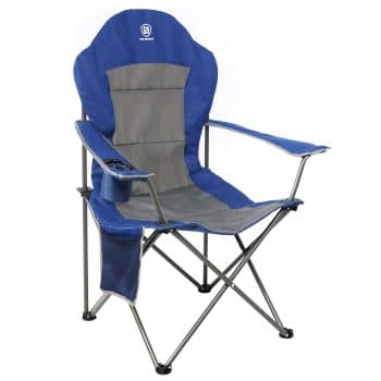 EVER ADVANCED Camping Chair