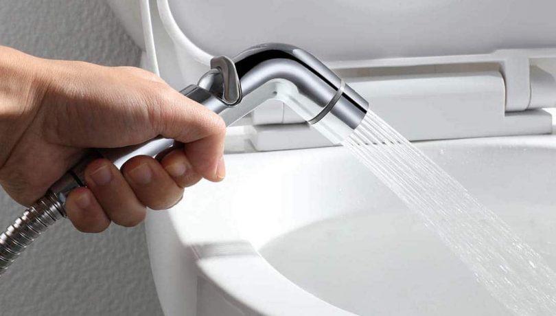 Bidet Sprayers for Toilets
