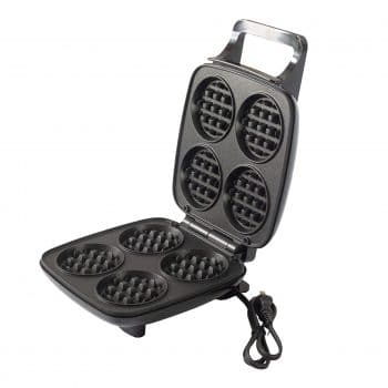 Burgess Brothers ChurWaffle Maker