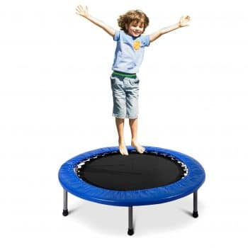 Giantex Mini Rebounder Trampolines for Adults and Kid