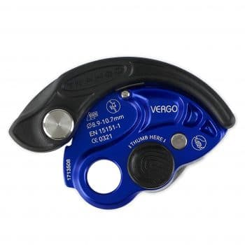 Trango Vergo Belay Device