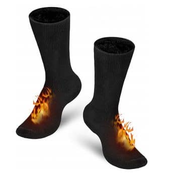Bymore Heated Socks