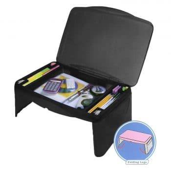 Folding Lap Desk for Kids and Adults