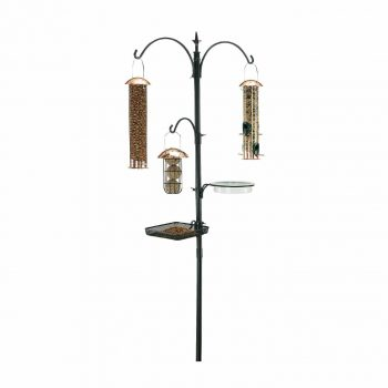 Gardman BA01131 Bird Feeding Station