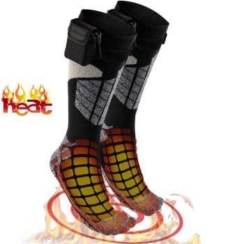 Perfect Life Ideas Heated Electric Socks