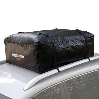Rightline 15 cu ft Gear Ace Two Car Top Carrier