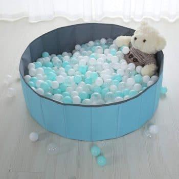 Kids Ball Pit Waterproof Baby Play Pool