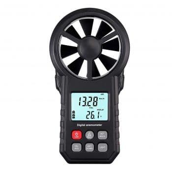 Proster Wind Speed Anemometer
