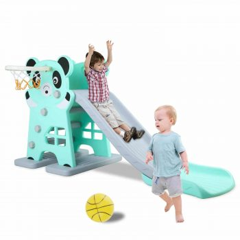 LAZY BUDDY Kids Slide