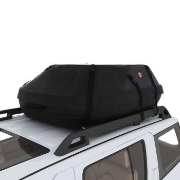 Sailnovo 15 Cubic Feet Water Resistant Car Bag Roof Top Carrier