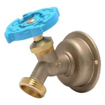 SharkBite 45-Degrees Hose Multi-Turn Spigot