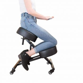 Sleekform Alpharetta Kneeling Chair