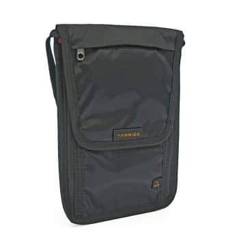 Tarriss Ant-Theft Neck Wallet