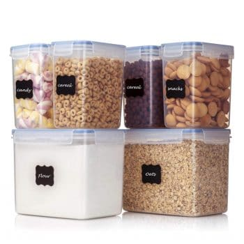 Vtopmart Airtight Food Storage Container