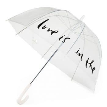 Kate Spade NY Dome bubble Umbrella