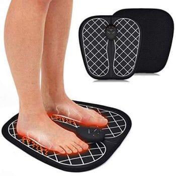 Ben Belle Electric Foot Circulation Massager Machine