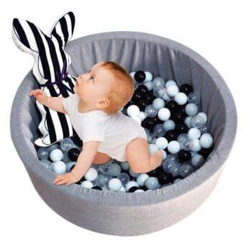 Depruies Kids Play Ball Pool