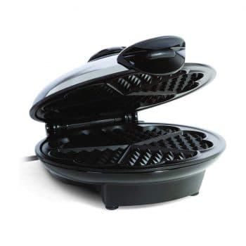 EURO Cuisine WM520 Eco Friendly Waffle Maker