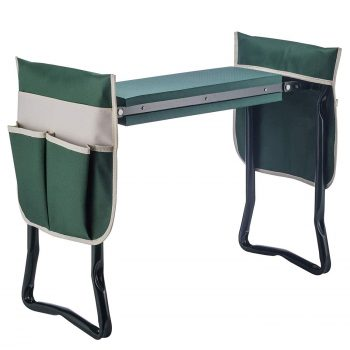 Fitnessclub Foldable Garden Kneeler Seat