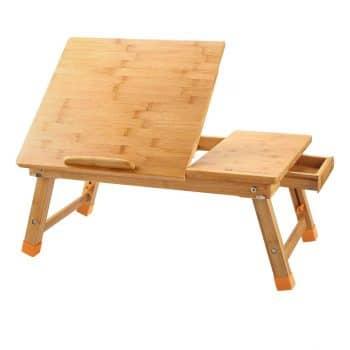 Large Laptop Desk Nnewvante Table
