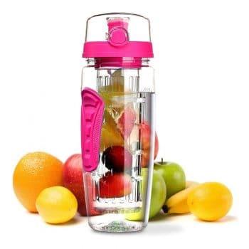 OMORC 32oz Sport Fruit Infuser