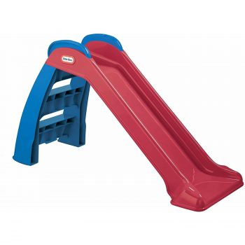 SupremeSaver Toddler Slide and Climber