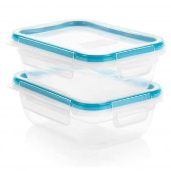 Snapware Total Solution 3-Cup Container Set