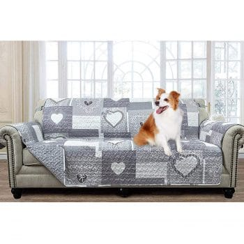 Brilliant Sunshine Large Sofa Protector