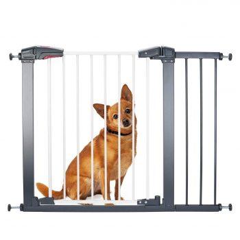 Delxo Sturdy Safe Baby Gate