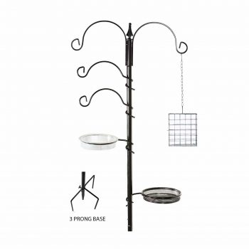 Floor Effects Deluxe Bird Feeding Station