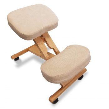 Healthy Back Ergonomic Kneeling Chair