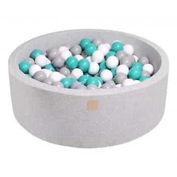 MEOWBABY Foam Ball Kit for Kids