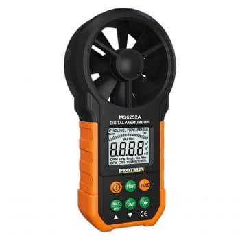 Protmex Digital Anemometer