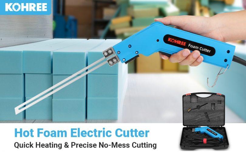 Hot Foam Cutter