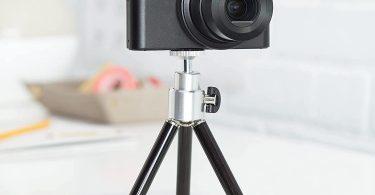 Mini Camera Tripods