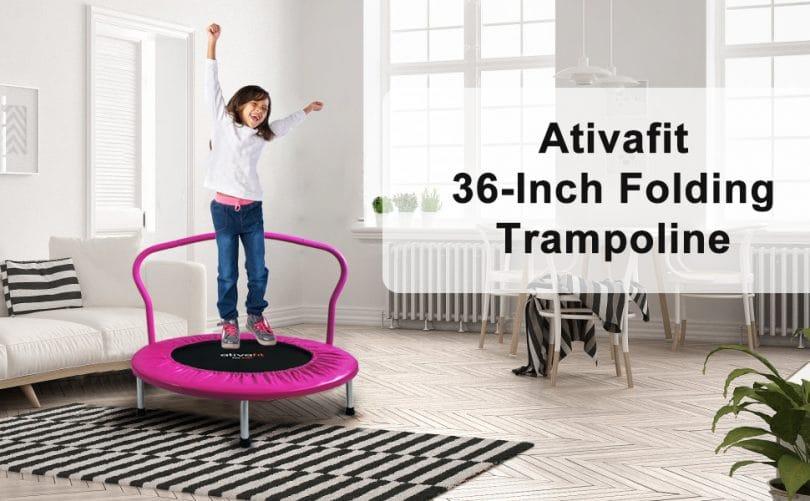 Mini Rebounder Trampolines