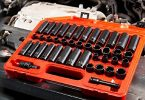 Socket Tool Set