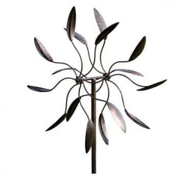Evergreen Garden Wind Sculpture