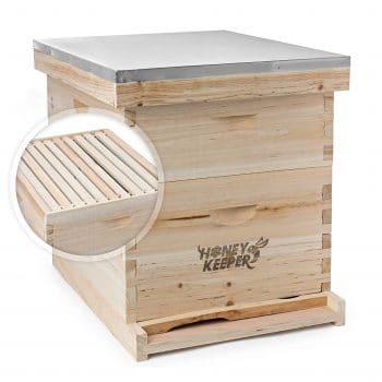 Honey Keeper Beehive