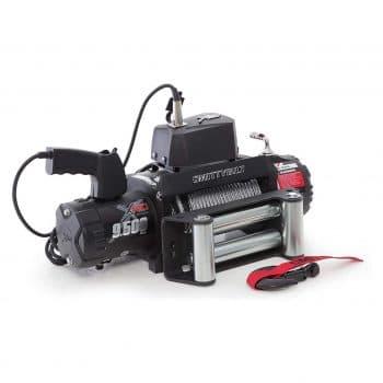 Smittybilt 9500 lb Electric Winch
