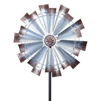 MUMTOP Wind Sculptures Retro