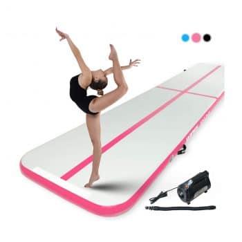 Murtisol Inflatable Gymnastics Training Mats