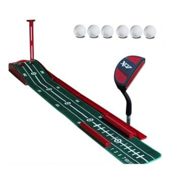 TriGold Golf Putting Green