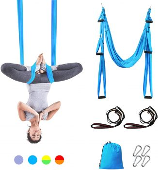 Sotech Aerial Yoga Swing Set