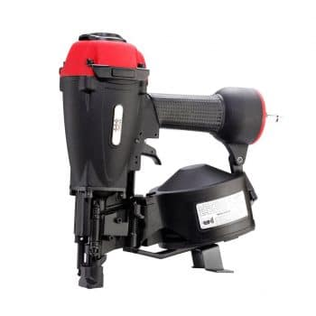 3PLUS HCN45SP Coil Roofing Nailer