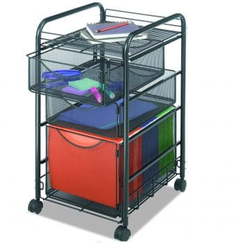Safco Products File Cart