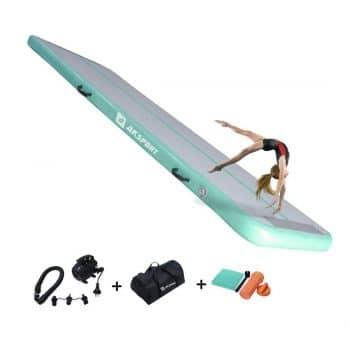 AKSPORT Air Track Gymnastics Mat