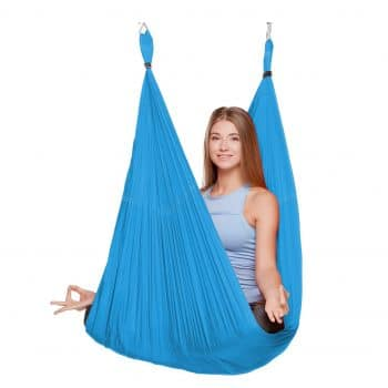 EUROSPORTS Aerial Flying Yoga Swing